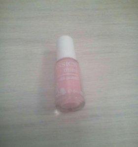 Лак розовый