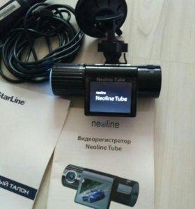 Видео ригестратор