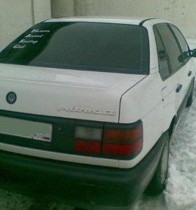 Автомобиль Volkswagen b3