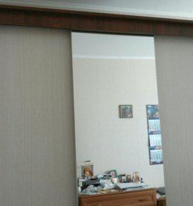 Шкаф- купэ