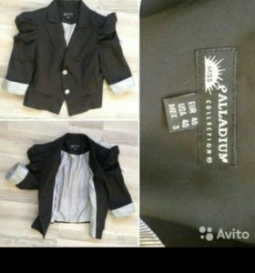 Пиджак 46