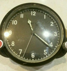 Тех часы ЧС 122