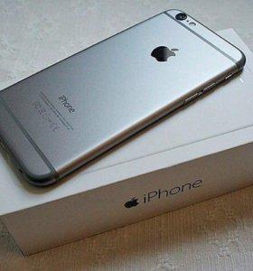 iPhone 6 16gb в идеале