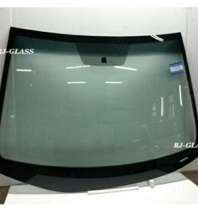 Стекло лобовое для Kia Rio 3 (2011-17)