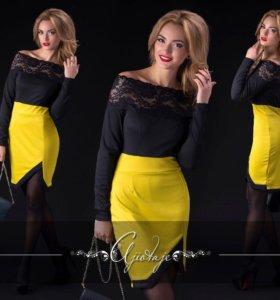 Платье новое 42-44