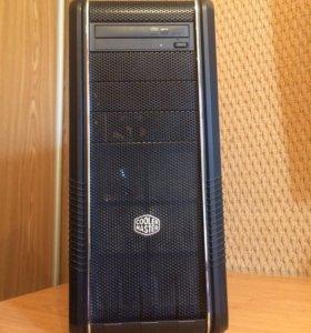 Игровой компьютер Flash Gamer 3D Intel Core i7 б/у