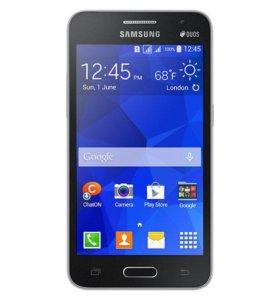 Galaxy Core 2 (DUOS)