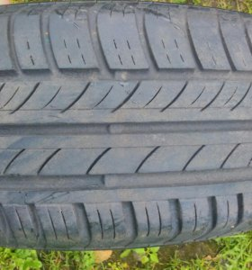 Шина continental worldcontact 195/65 r15