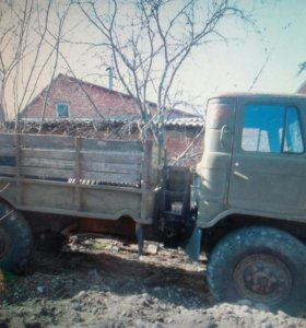 Продаю ГАЗ 66