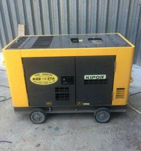 Kipor 19 kwa генератор