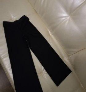 брюки для танцев