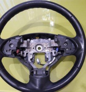 Руль на Mitsubishi б/у