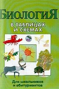 Биология в таблицах и схемах д(2016 год)