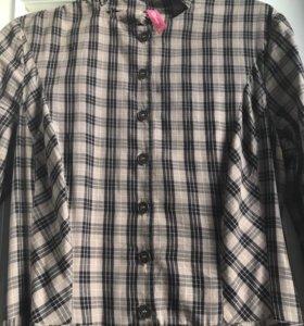 Платье 48 размер (DD Shop)