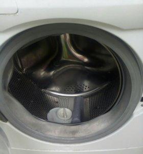 Стиральная машина на запчасти или ремонт.