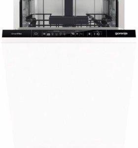 Встраиваемая посудомоечная машина GORENJE GV56211