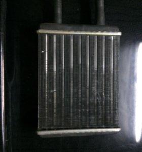 Радиатор печки газ 3102