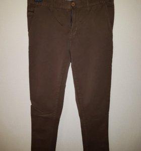 Новые брюки pull&bear