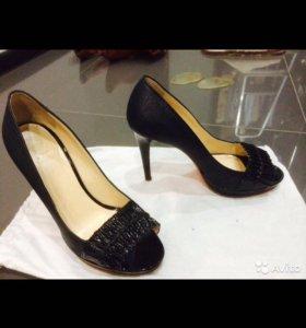 Туфли Италия Versace