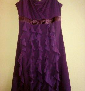 Платье+серьги+браслет