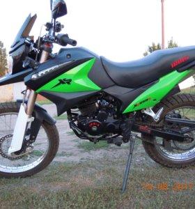 IRBIS XR 250R