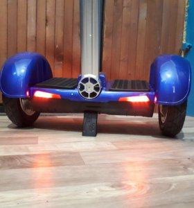 Сигвей А8 колеса 10