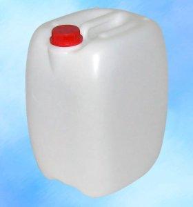 Канистры 20 литровые
