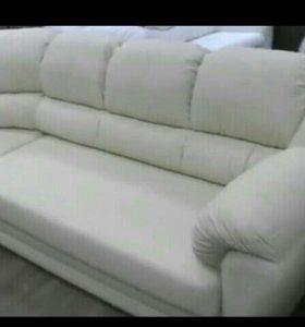 Перетяжка диванов!!!