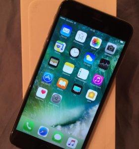 Apple iphone 6 plus space grey 16 GB