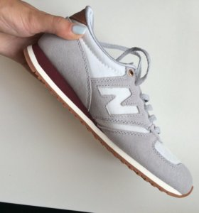 Новые кроссовки New Balance