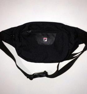 Поясная сумка Fila барсетка