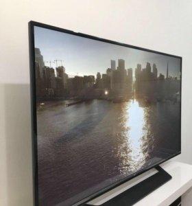 Телевизор 4k Lg 55uf670v