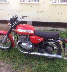 Java 350 634 1983 г