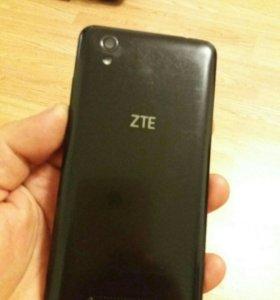 ZTE блэйд x3
