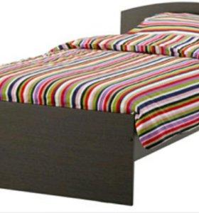 Кровать ТОДАЛЕН Икея