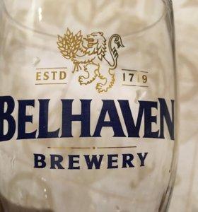Бокалы Belhaven