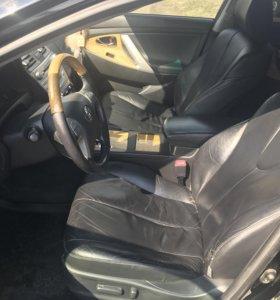 Toyota Camry v40 2007