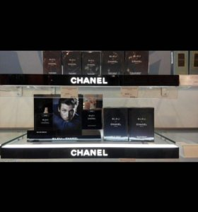 Духи Chanel bleu
