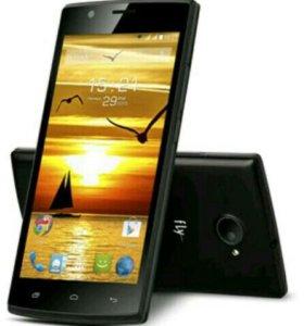 Телефон fly BL8010