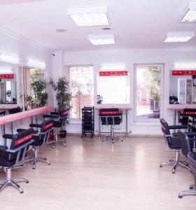Курсы парикмахеров. Лицензированные