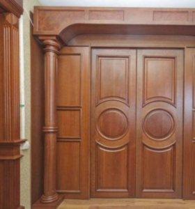 Производство/Изготовление лестниц и дверей. Мебели