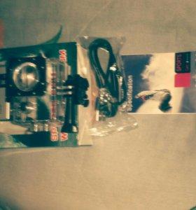 Sj 4000 action cam