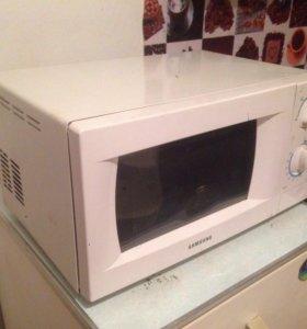 Микроволновая печь Samsun