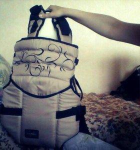 Кенгуру рюкзак 12