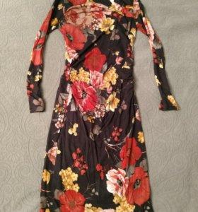 Платье Mango S новое
