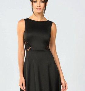 Вечернее платье 46-48