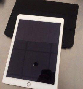 iPad Air2 64Gb Gold Wi-Fi+Cellular