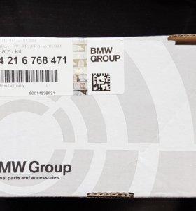 Оригинальные колодки BMW 34216768471