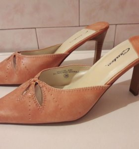 Туфли Centro, иск.кожа. Новые.