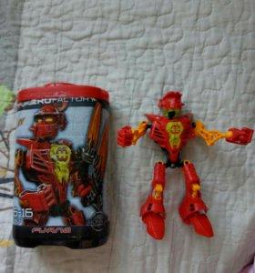 """Оригинальный Бионикл.Bionicle HERO Factory """"LEGO"""""""